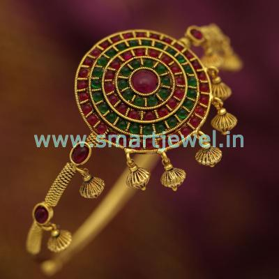 antique-temple-kemp-string-aravanki-bajuband-jewelsmart-wedding-jewellery-buy-online